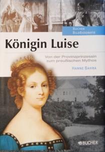 Luise1-209x300 in Hanne Bahra Autorin der Königin Luise Biografie